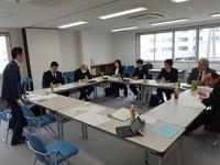 第5回執行委員会(県教委交渉に向けて)